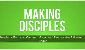 disciple class 2